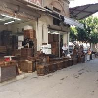 Sandıkçı Yaşar - Adana